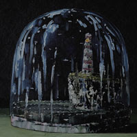 The Top 50 Albums of 2012: 15. The Caretaker - Patience (After Sebald)