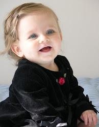 Semoga Bayi Saya Comel Spt INi!!