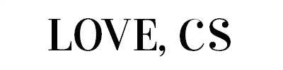 LOVE, CS