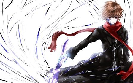 12 Anime Action Terbaik