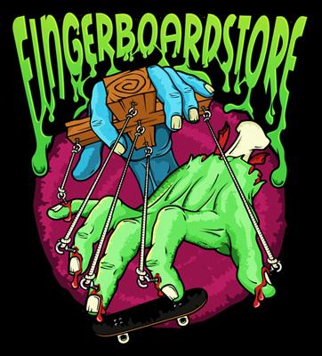 Fingerboardstore