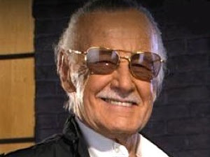 Stan Lee completa 90 anos!
