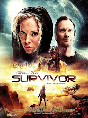 Survivor (2014) watch full movie