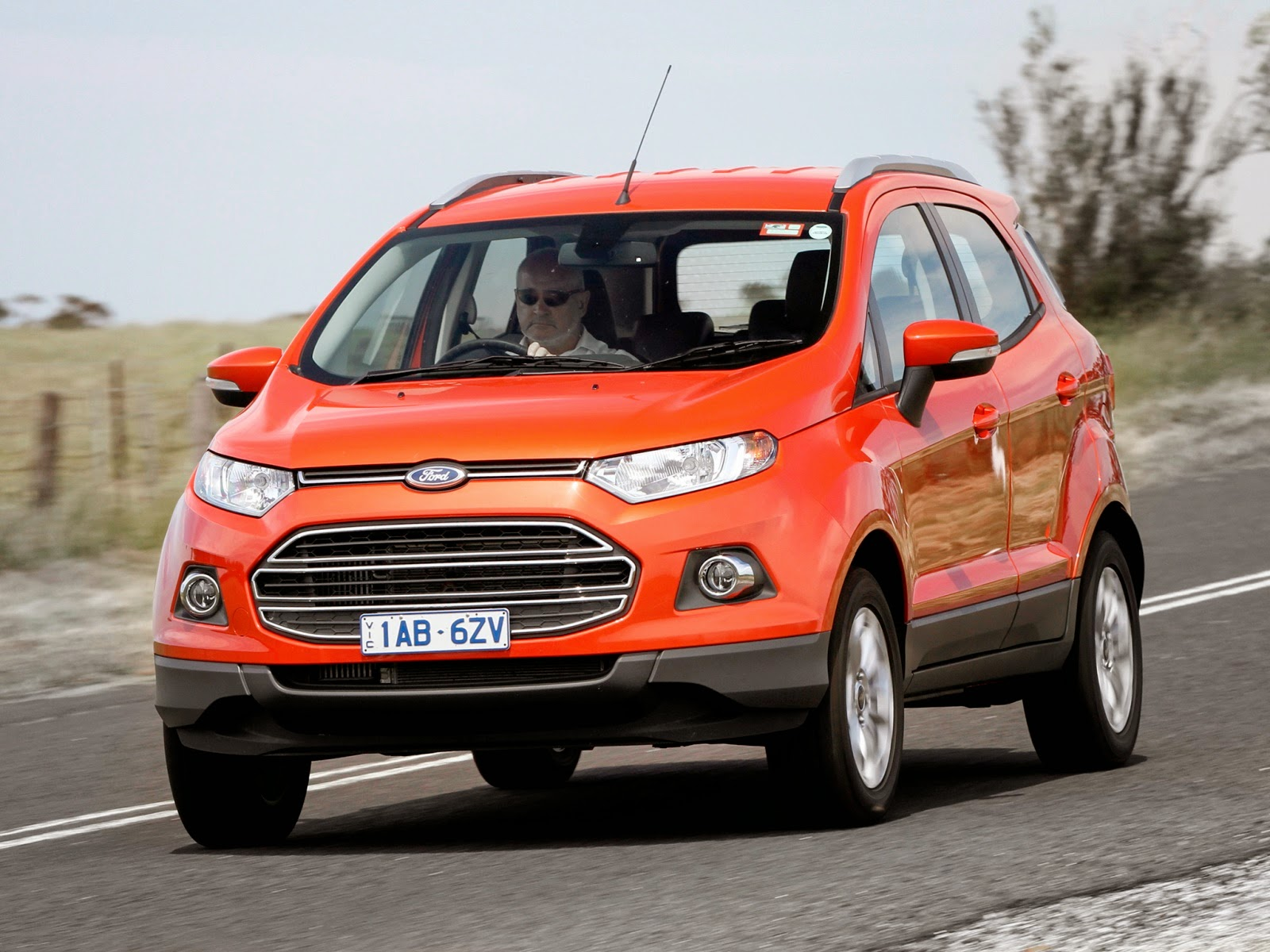 20 all new ford ecosport ruggedness in a small package