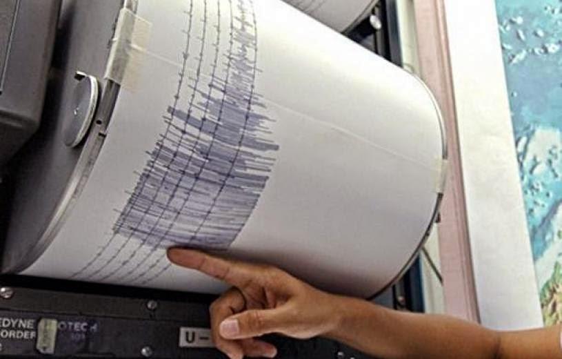 6.8 Ρίχτερ στη θάλασσα Ανατολικά της Ιαπωνίας -Προειδοποίηση για Τσουνάμι Αόρατα Γεγονότα
