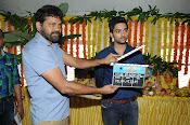 Sumanth Aswin Movie launch Photos-thumbnail-7