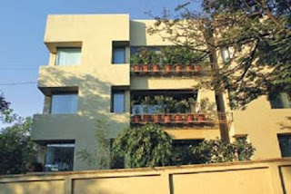 Amitabh Bachchan House Janak