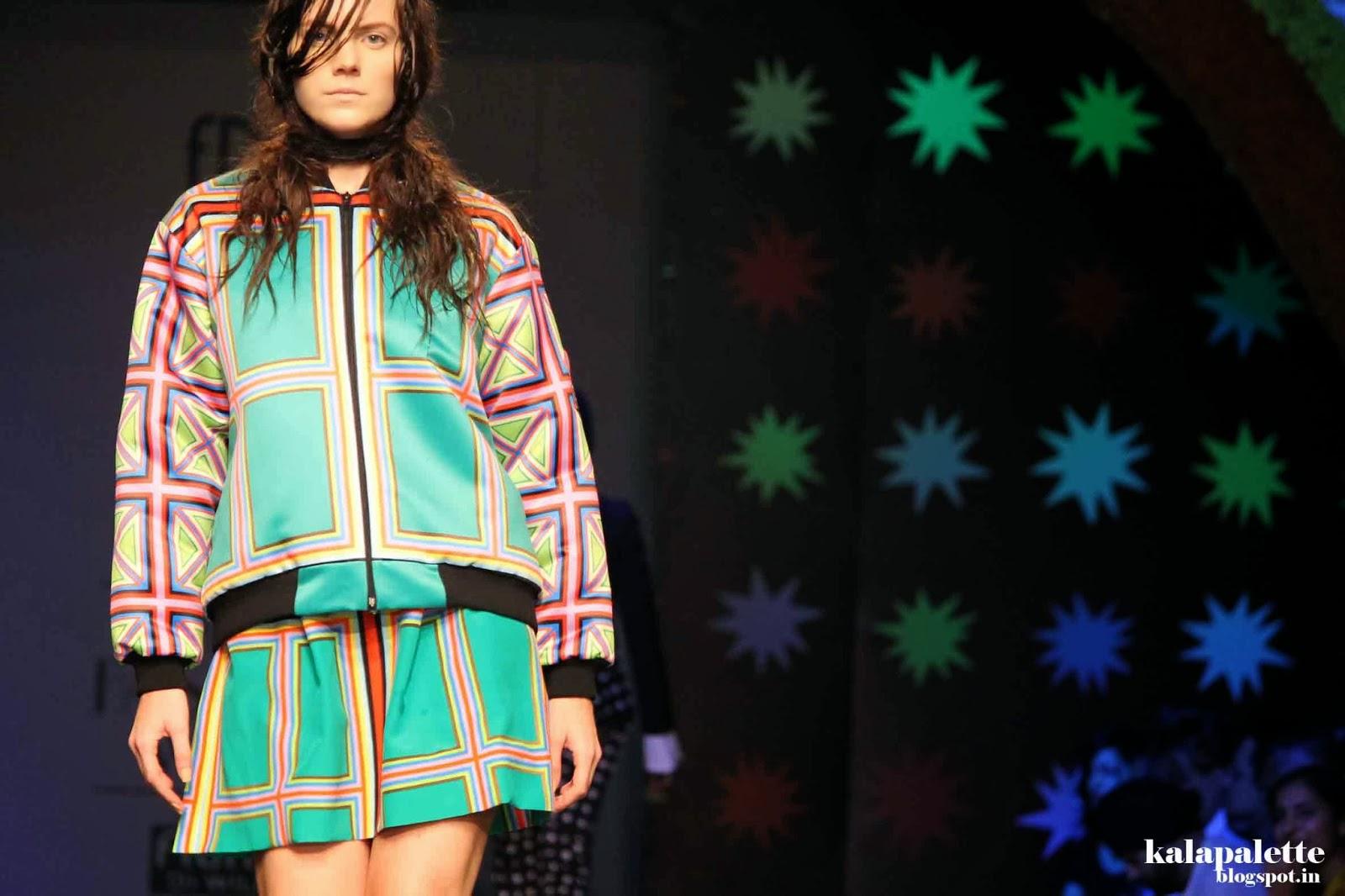 Fdci Fashion Week