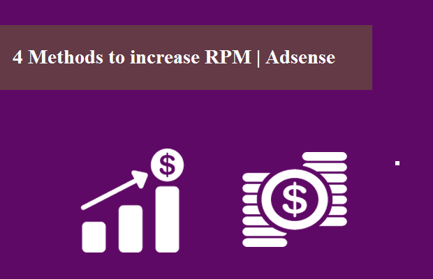 increase Google adsense RPM