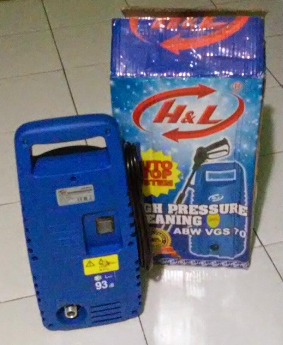 Emge Tools Semarang