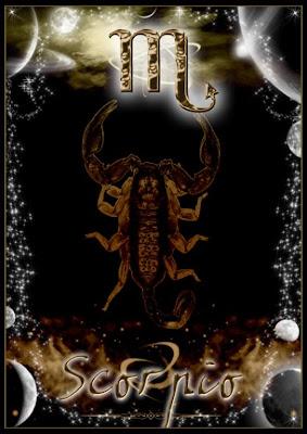 escorpio version nostradamus