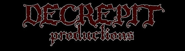 DECREPIT PRODUCTIONS