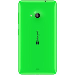 Microsoft Lumia 535 (rear)