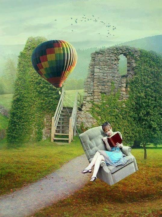 leer es el aire que respiro