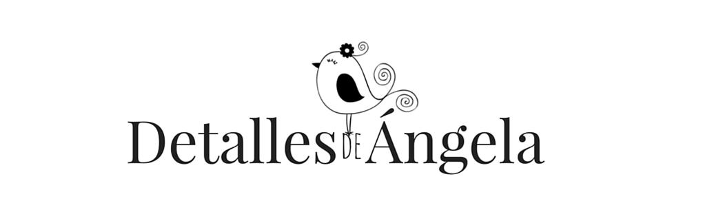 Los Detalles de Ángela