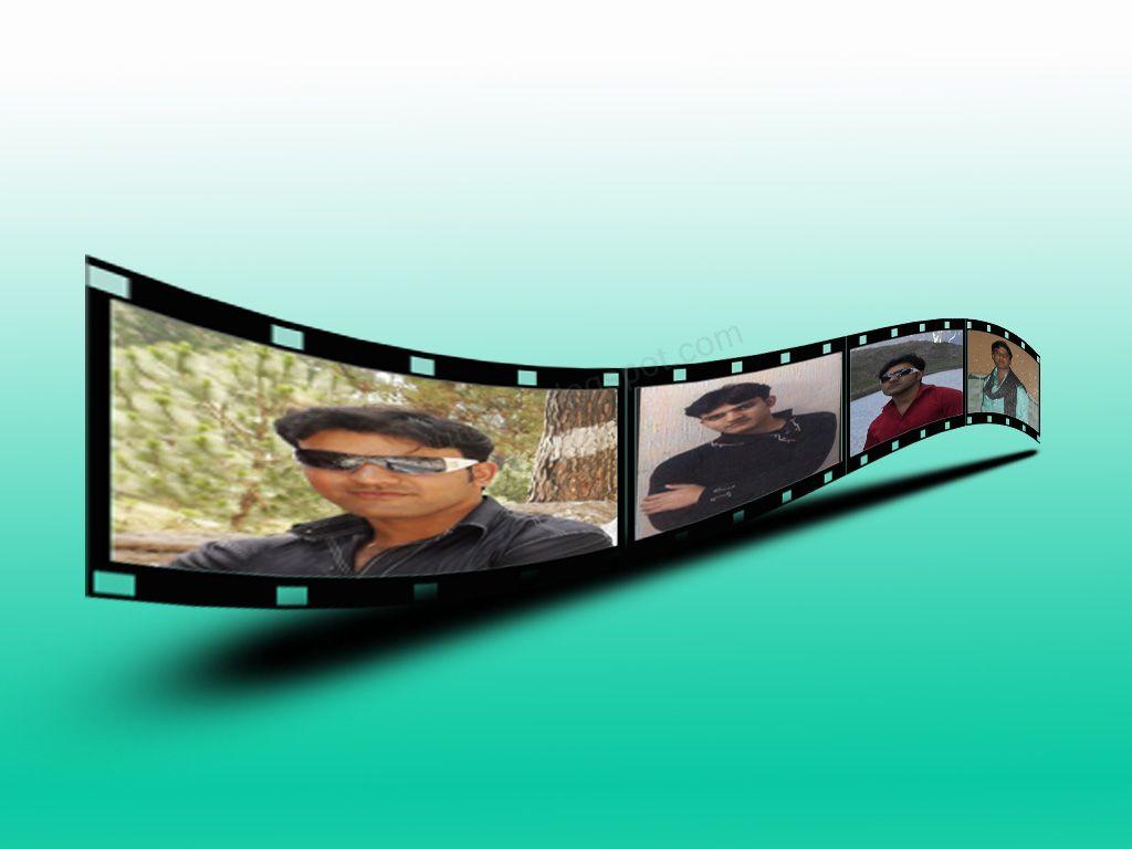 Film strip lightwave