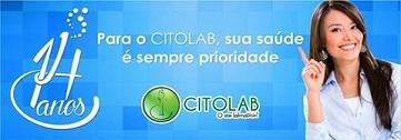 Citolab - o seu laboratório!