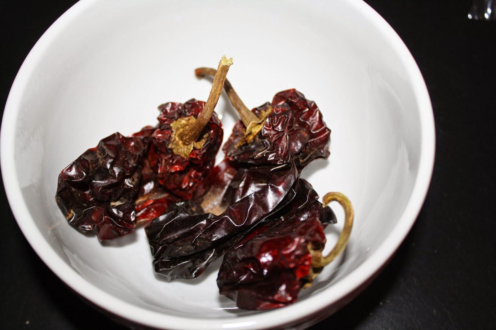 chili con carne cucina tex-mex