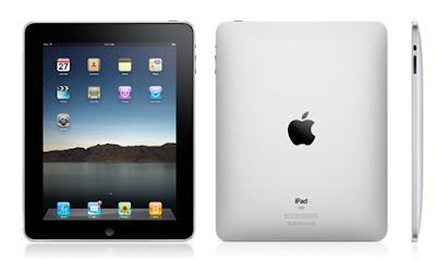 iPad y los precios GB 32 16 64