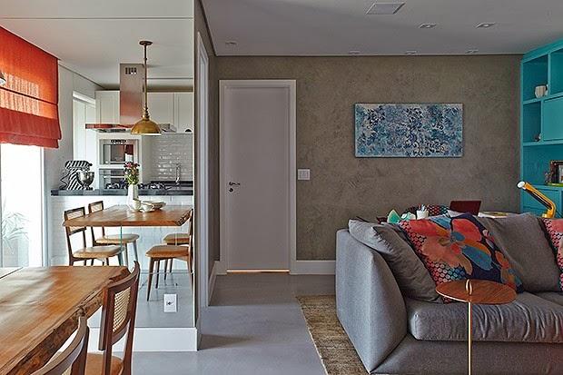 Vivian Design Apartamento de 55m²