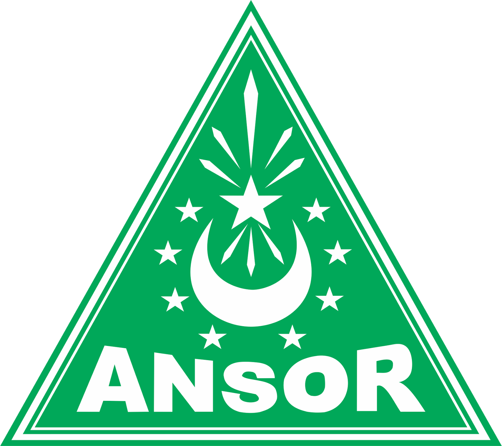 PC.GP.Ansor Banjarnegara