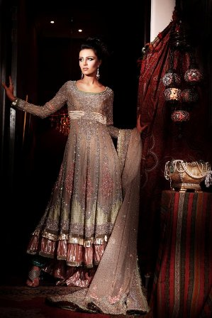 Pakistani Designer Maria B Collection