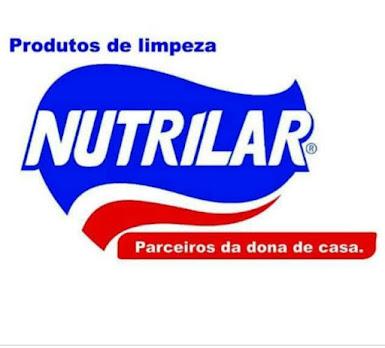 PRODUTOS DE LIMPEZA NUTRILAR