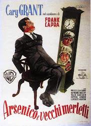 Arsénico por compasión (1944) DescargaCineClasico.Net