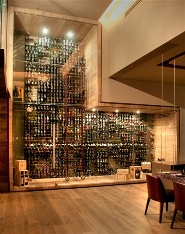 El legado de dionisios agosto 2012 - Cavas de vino para casa ...