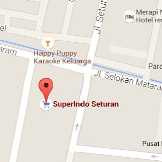 https://www.google.com/maps/place/SuperIndo+Seturan/@-7.772917,110.408583,17z/data=!3m1!4b1!4m2!3m1!1s0x2e7a599356ee96c9:0x17ee97a4a9cb4e9c