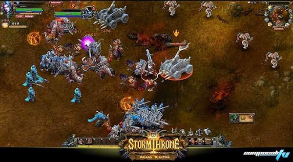 StormThrone PC Online