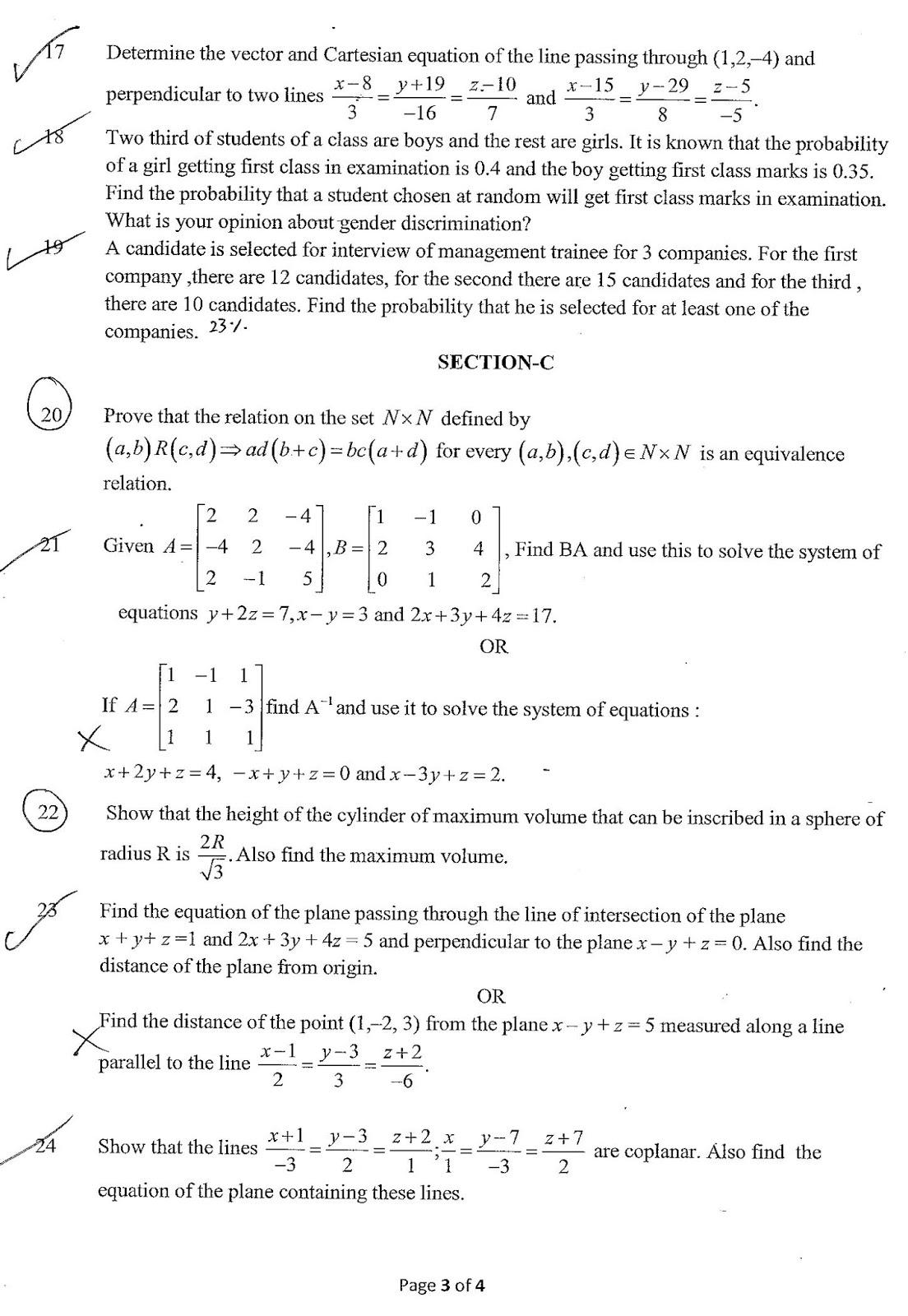 subjects mathematics original term papers