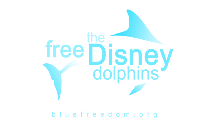Free the Disney Dolphins