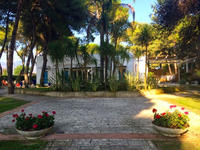Where to stay in Paestum