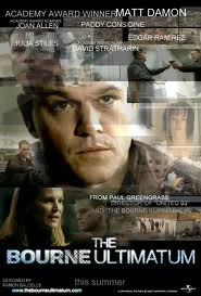 Ver The Bourne Ultimatum