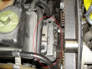 Avería: Traqueteo del Motor al realizar giros continuados Blog mecánicos