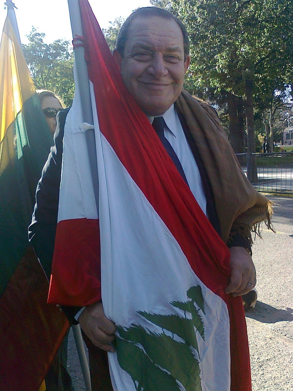 C.P ALFREDO JURI