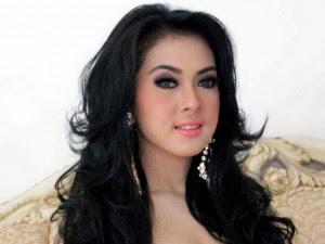 Wanita Indonesia Cantik 2014