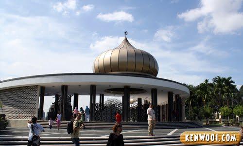 malaysia islamic pavilion
