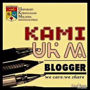 UKM Bloggers