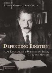 Defending Einstein: Hans Reichenbach&#39;s Early Writings on Space, Time, and Motion