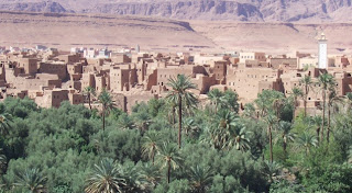 Holiday Fans travel the World RTW -family activities Budget Travel Dades Valley Morocco