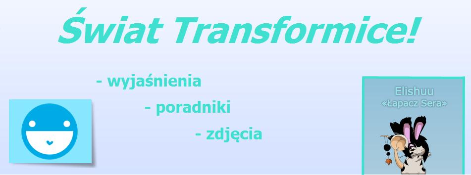 Świat Transformice okiem Elishuu