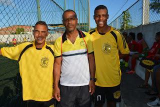 Campinense de Morro do Chapéu é um dos finalistas do 1º Desafio de Futebol Sub-17 promovido pela Rádio Jacobina FM