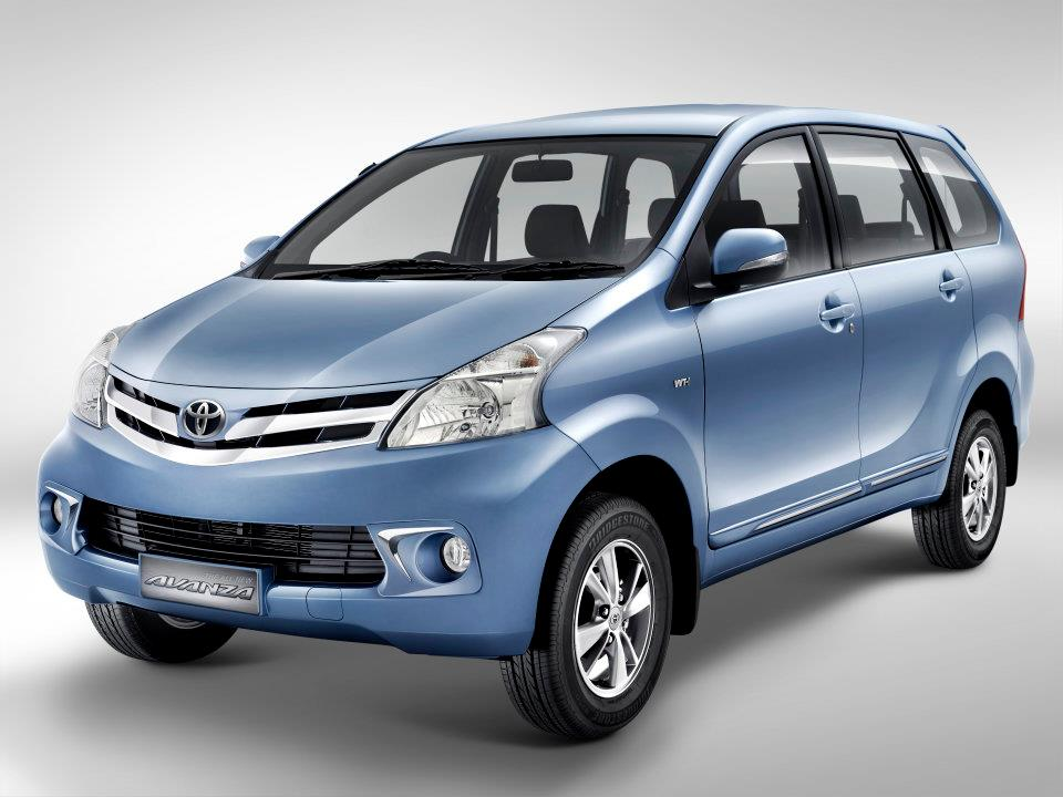 All New Avanza 2012 Price Photos And Specifications