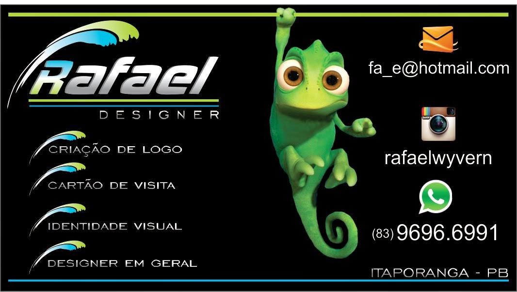 RAFAEL DESIGNER