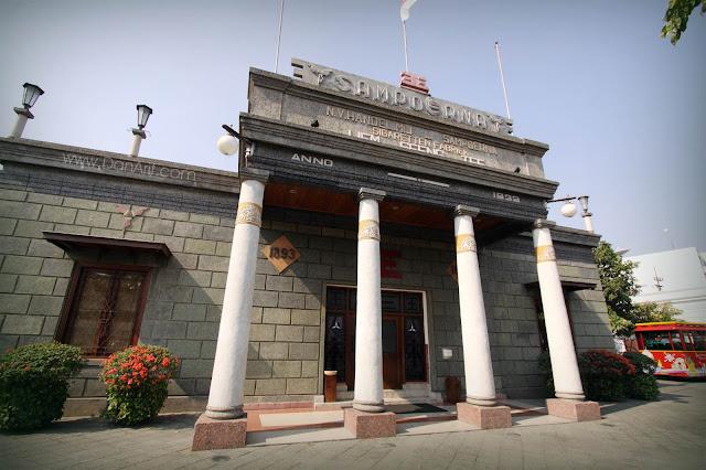 Sudah Mengunjungi 11 Tempat Wisata Bersejarah di Surabaya Ini ?