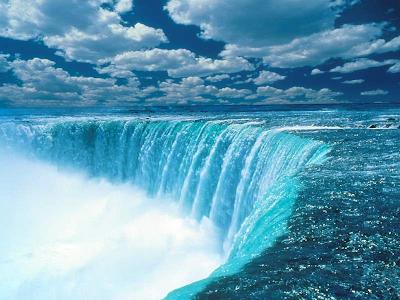 Soñar con Cascadas o Cataratas ¿Que significa?