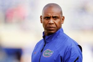 Joker Phillips is an ex-Florida wide receivers coach (UPDATED).
