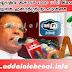 நாடுமுழுவதும் இலவச 1000 wi fi இணைப்புக்கள் வழங்க ஜனாதிபதி நடவடிக்கை